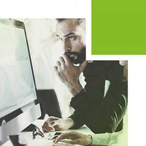 Initiativbewerbung und Karriere bei SoftconCIS